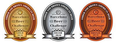 Ganadores Barcelona beer festival