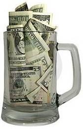 europa precio cerveza