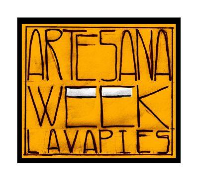 3ª Edición de Artesana Week Lavapiés