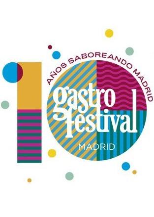 X Edición del Gastrofestival de Madrid