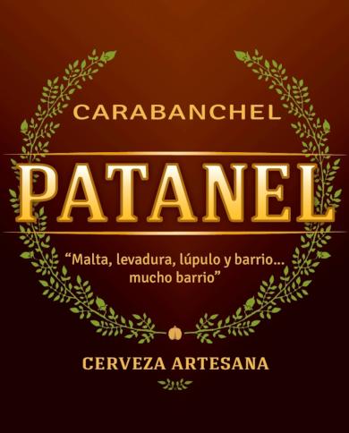 Cervezas Patanel, de hobby a empresa cervecera
