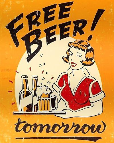 5 locales de cerveza artesana que tienes que visitar (I)