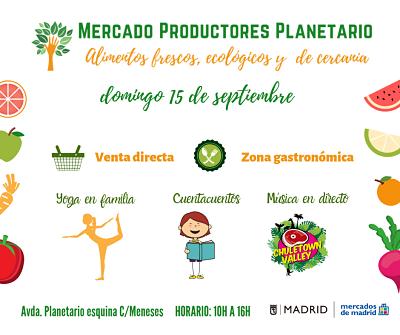 productos planetario