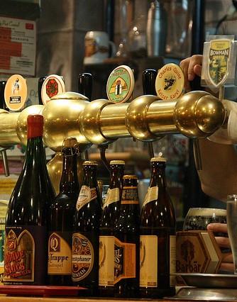 La Vicalvarada, la cerveza artesana de Vicálvaro
