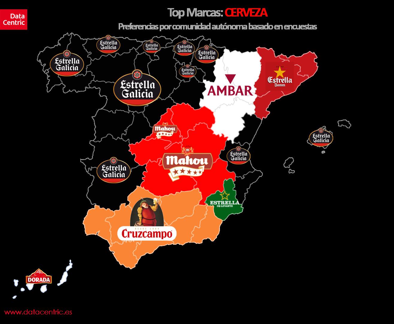 España Cervezas