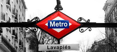 metro tapapies