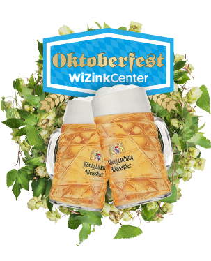 Oktoberfest en el WiZink Center Madrid