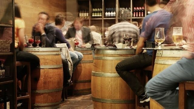 bares raros madrid