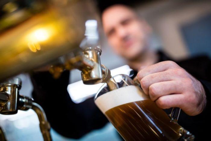 Las mejores cervecerías madrileñas